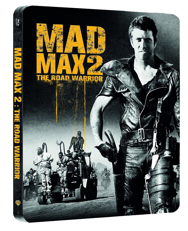 マッド・マックス 2 スチールブック