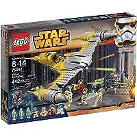 LEGO Star Wars Naboo Starfighter Building Kit