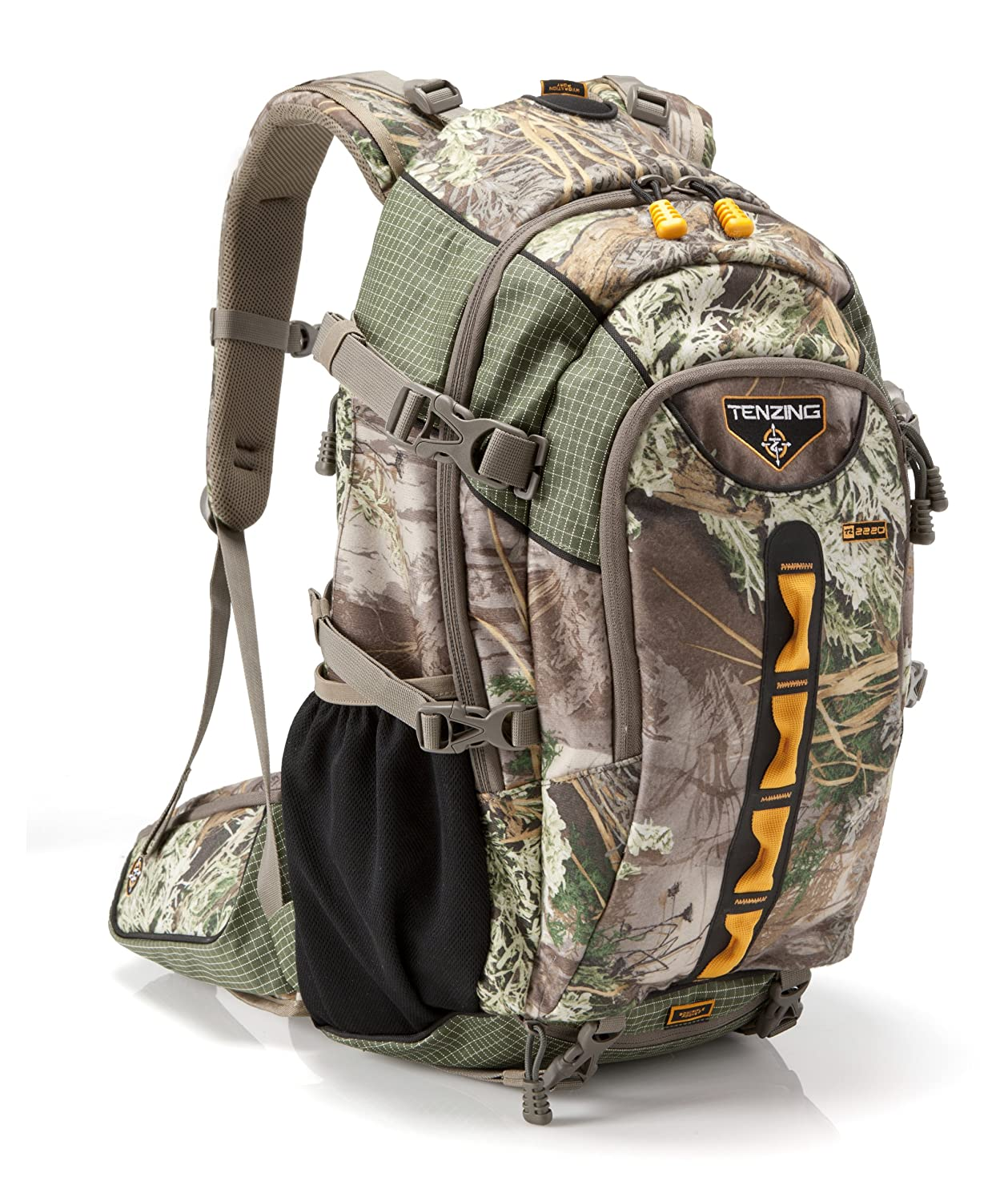In Search Of The Best Hunting Day Pack Advanced Hunter