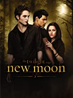 The Twilight Saga: New Moon - Extended Edition [HD]