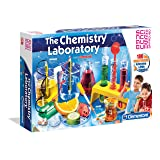 The Safe and Engaging Science Experiments Chemistry Laboratory