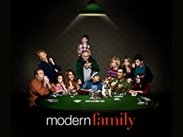 Modern Family Season 6 [HD]