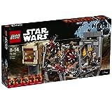 レゴ(LEGO)スター・ウォーズ ラスター™ の脱出 75180