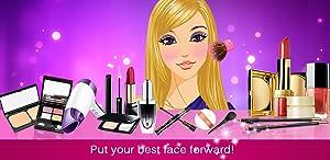 Beauty Salon - Girls Games by Bear Hug Media Inc