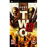 Army Of Two: The 40th Day (bbfc) /psp