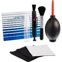 AmazonBasics Cleaning Kit for DSLR Cameras & Electronics