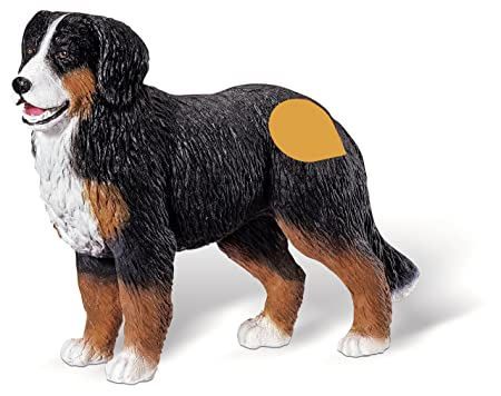Ravensburger - 00373 - Figurine Animal - Chienne Saint Bernard - Tiptoi