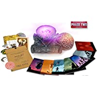 Marvel Cinematic Universe: Phase Two on Blu-ray
