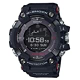 Men's Casio G-Shock Rangeman Black Watch GPRB1000-1