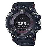 Men's Casio G-Shock Rangeman Black Watch GPRB1000-1 (Color: Black)