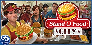 Stand O' Food® City: Virtual Frenzy from G5 Entertainment AB