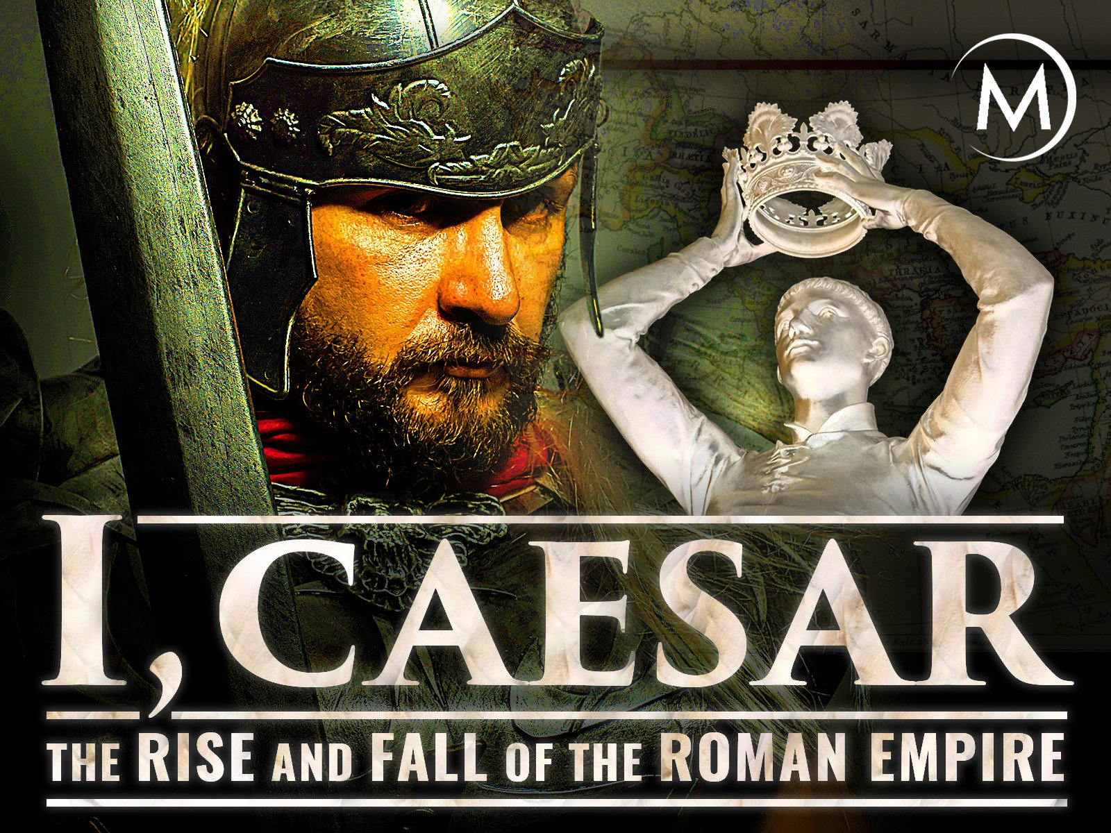 I, Caesar: The Rise and Fall of the Roman Empire - Season 1