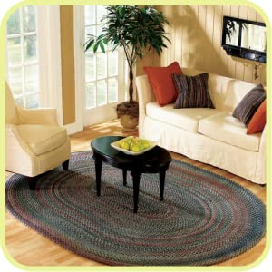 DIY Braided Rugs by Cool App Zone