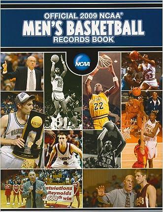 Official NCAA Men's Basketball Records Book