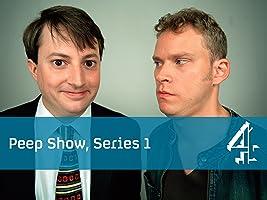 Peep Show - Season 1
