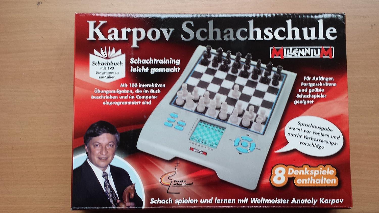 Computerschach Schachspiel Hilfe, Schachcomputer kaufen, Schachcomputer Test, sprechender Schachcomputer, Computer für Schach
