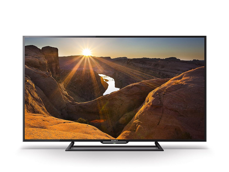 Sony Full HD 1080p Smart HDTV Black led телевизор sony bravia kdl43we755br r 42 5 full hd 1080p черный серебристый