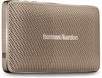 Harman Kardon Esquire Mini Ultra Thin Portable Bluetooth Speaker