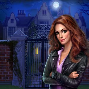 Adventure Escape: Murder Manor (Mystery Room, Doors, and Floors Detective Story!) from Haiku Games
