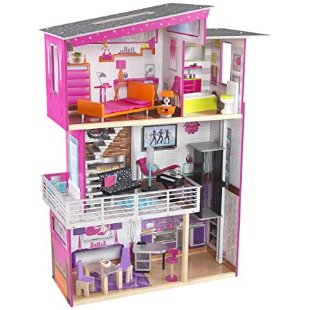 KidKraft -  Maison de poupée Luxury