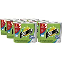 12-Pk. Bounty Huge Roll Paper Towel