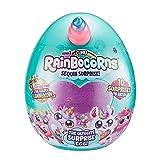 Rainbocorns Series 2 Ultimate Surprise Egg by ZURU - White Unicorn (Color: White)