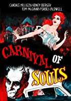 Carnival of Souls (1962) (Restored Edition)