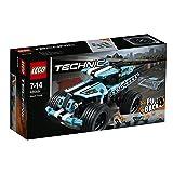レゴ (LEGO) テクニック スタントトラック 42059