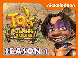 Tak and the Power of Juju Season 1