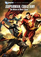 Superman/Shazam! The Return of Black Adam [HD]