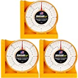 Johnson Level & Tool and Tool 700 Magnetic Angle Locator (Pack of 3) (Tamaño: Pack of 3)