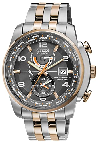 Citizen AT9016-56H Mens Watch