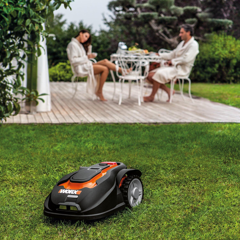 Buy Robot Lawn Mower Now!