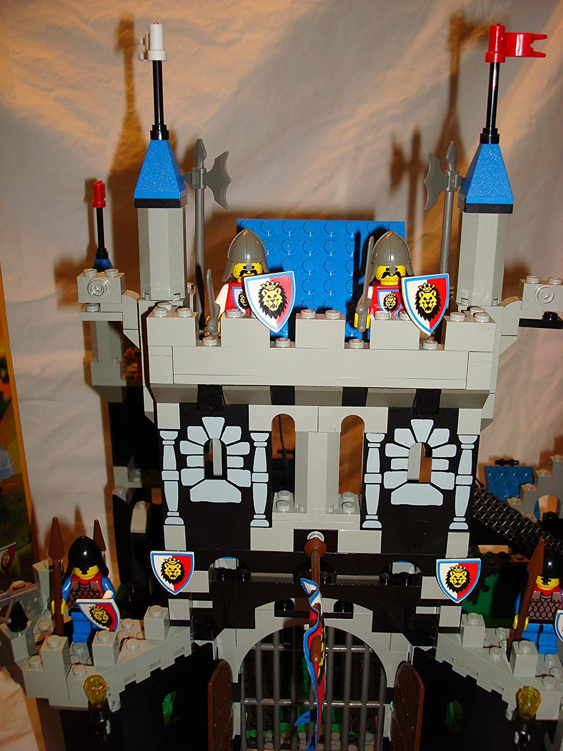 LEGO Royal Knights Castle 6090