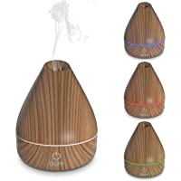 PureSpa Natural Aromatherapy Oil Diffuser