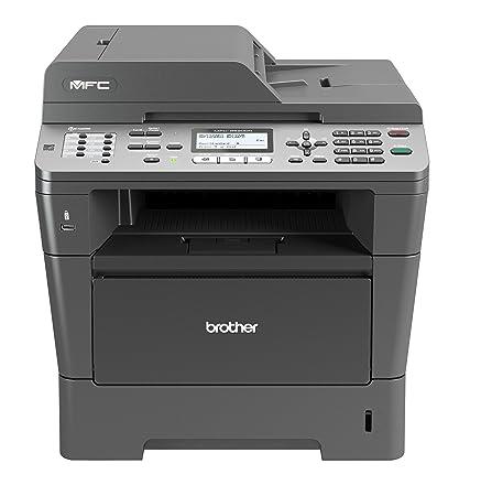 Brother MFC-8520DN Photocopieur