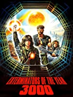 Exterminators of the Year 3000 [HD]