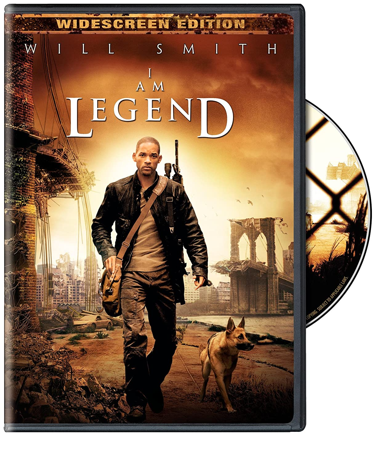 Amazon com I Am Legend  I Am Legend Zombies Huddled