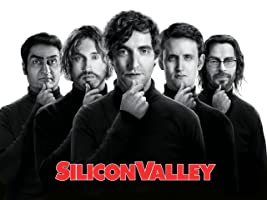 Silicon Valley: Season 1 [OV]