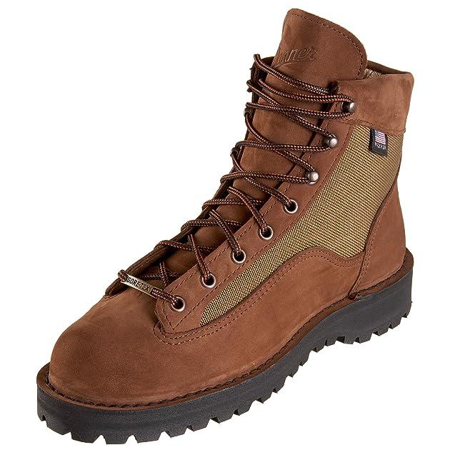 Popular Womenu0026#39;s 6u0026quot; Danneru00ae Kinetic GTXu00ae Uniform Boots Black - 283987 Combat U0026 Tactical Boots At ...