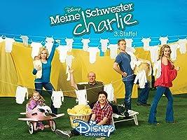 Meine Schwester Charlie Staffel 3