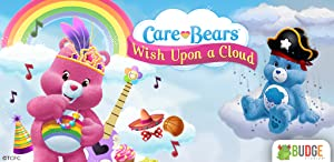 Care Bears: Wish Upon a Cloud from Budge Studios