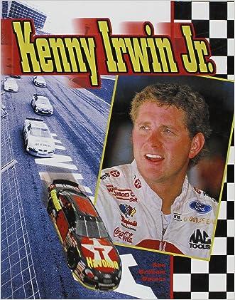 Kenny Irwin Jr. (Race Car Legends)