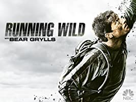 Running Wild With Bear Grylls, Season 2