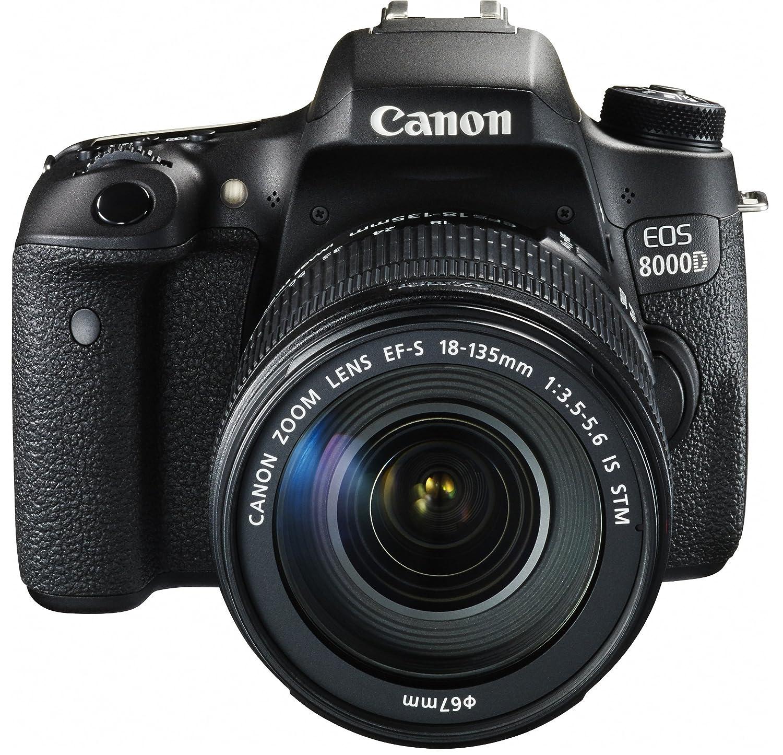 Canon デジタル一眼レフカメラ EOS 8000D