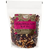 Amazon Brand - Happy Belly Cranberry & Nuts Trail Mix, 40 oz (Tamaño: 40 Ounce (Pack of 1))
