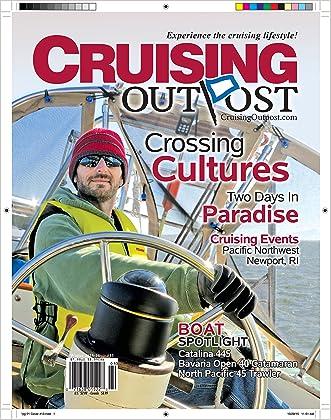 Cruising Outpost Winter 2015 Issue written by Bob Bitchin