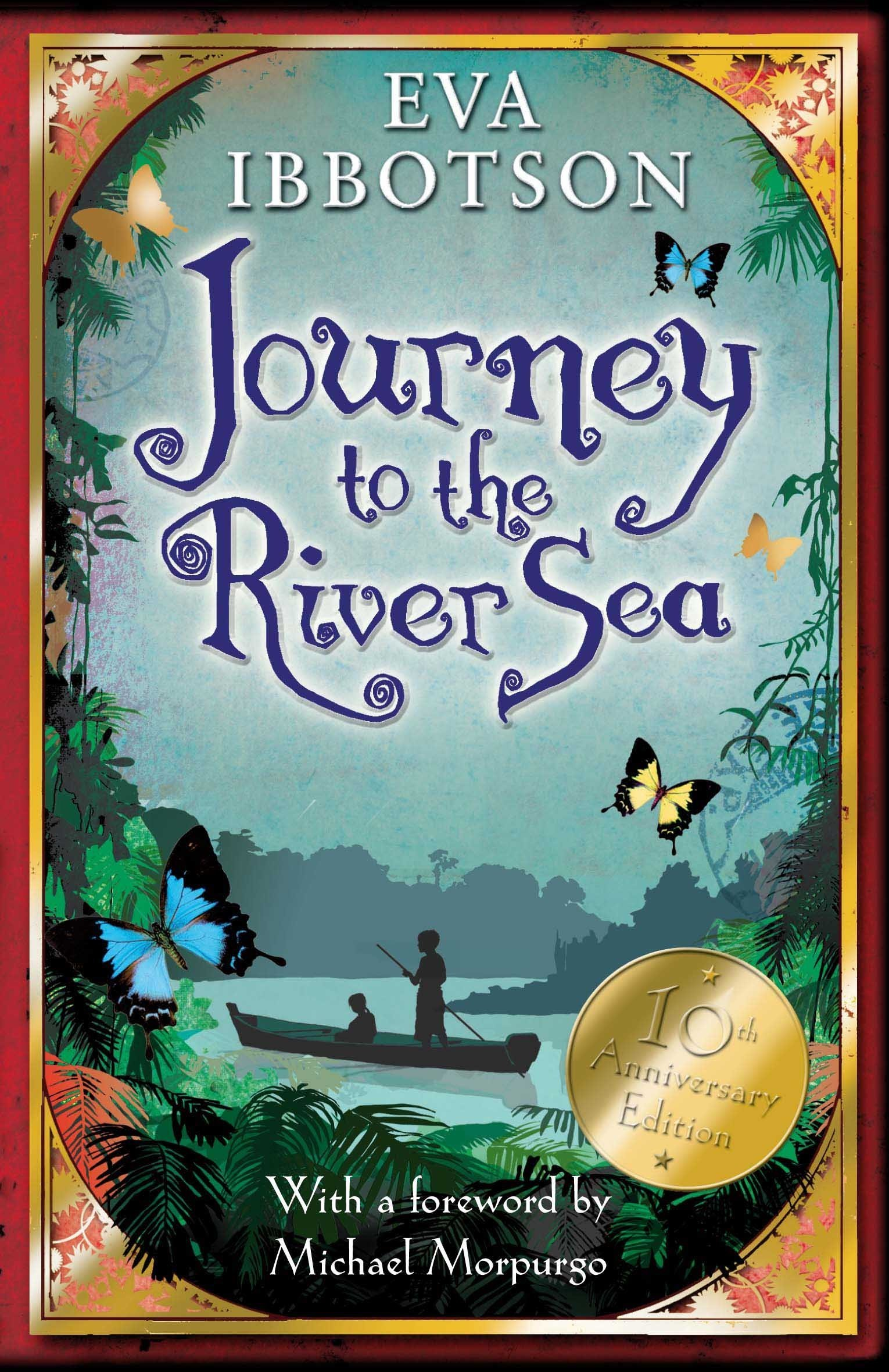 Buy Journey To The River Sea Book Online At Low Prices In India  Journey  To The River Sea Reviews & Ratings  Amazon
