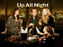 Up All Night Season 2