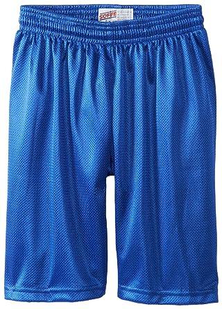Poly Mesh Shorts